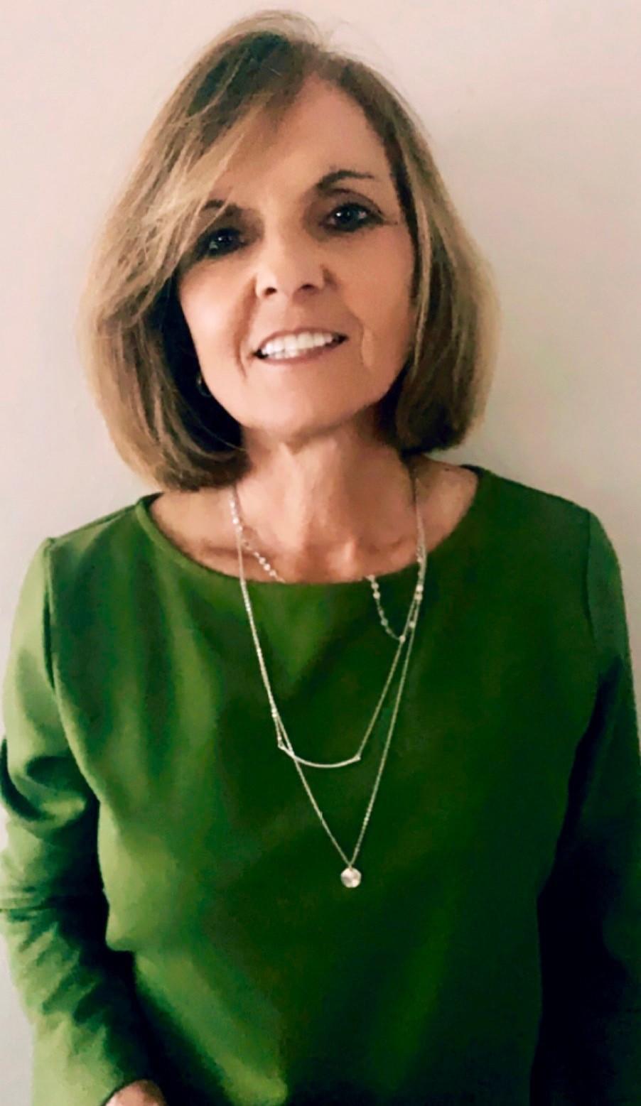 JANET DAIGLE