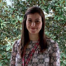 Jessica Castillo, MS