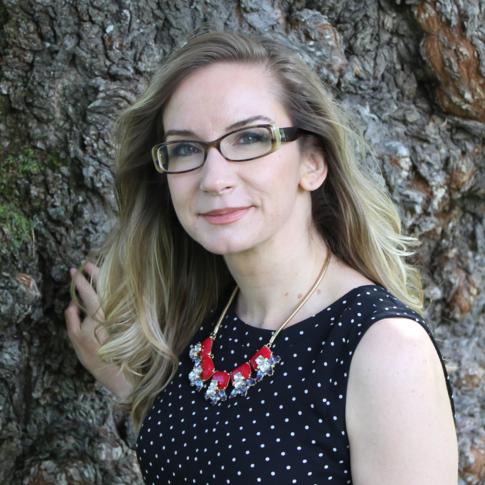 Suzanne Jolissaint, LPC, ATR