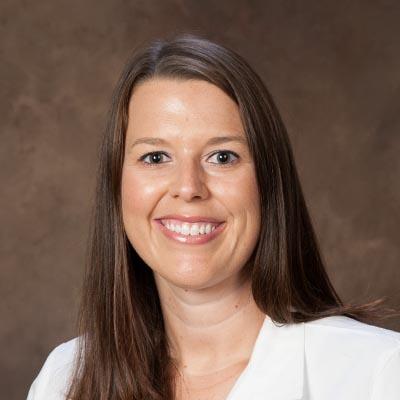 Dr. Rebecca Hook
