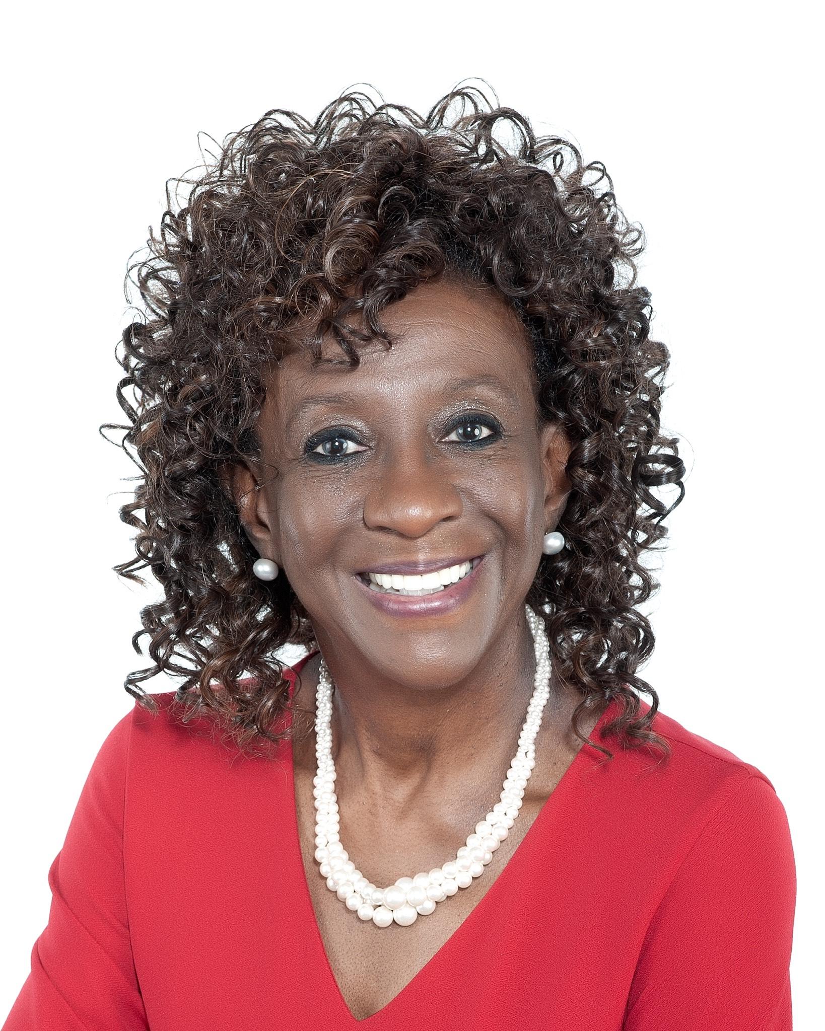 Gwen Jackson, LCSW, BACS