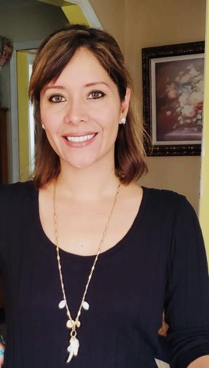 Johanna Martinez Rink, LPC